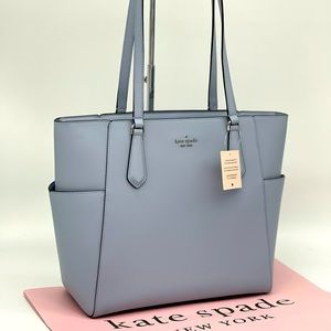 Kate Spade Tippy Medium Top Zip Tote
